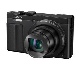 Aparat kompaktowy Panasonic Lumix DMC-TZ70 czarny