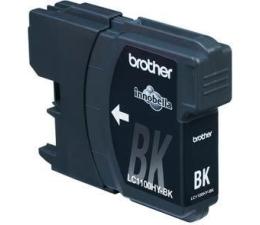 Tusz do drukarki Brother LC1100HYBK black 900str.