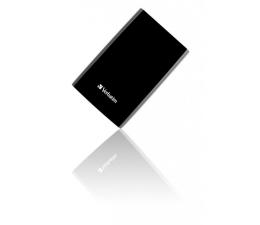 Dysk zewnetrzny/przenośny Verbatim  Store'n'Go 500GB USB 3.0