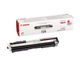 Toner do drukarki Canon CRG-729M magenta 1000str.