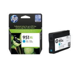 Tusz do drukarki HP 951XL cyan 2300str.