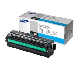 Toner do drukarki Samsung CLT-C506L cyan 3500str.