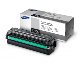 Toner do drukarki Samsung CLT-K506L black 6000str.