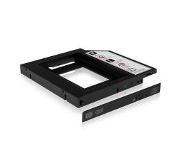 "Obudowa dysku ICY BOX Adapter na dysk 2.5"" do laptopa (slot DVD 12.7mm)"