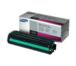 Toner do drukarki Samsung CLT-M504S magenta 1800str.