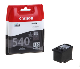 Tusz do drukarki Canon PG-540 black 180 str. 5225B005