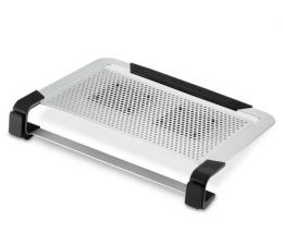 "Podstawka chłodząca pod laptop Cooler Master Chłodząca NotePal U2 Plus (13 do 17,3"", srebrna)"
