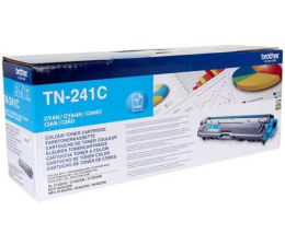 Toner do drukarki Brother TN241C cyan 1400str.