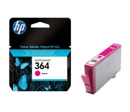 Tusz do drukarki HP 364 magenta 300str.