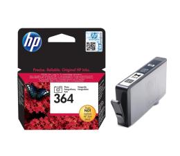 Tusz do drukarki HP 364 photo black 250str.