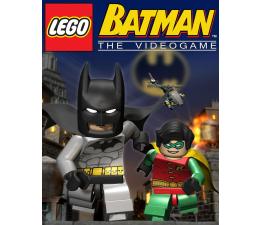 Gra na PC PC LEGO Batman