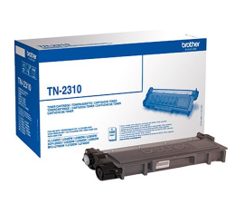 Toner do drukarki Brother TN2310 black 1200 str. (TN-2310)