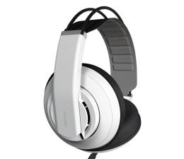 Słuchawki przewodowe Superlux HD681 EVO MKII białe