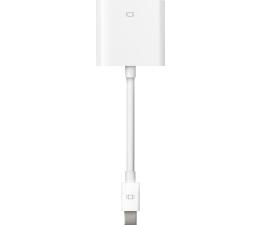 Przejściówka Apple Adapter Mini DisplayPort - DVI