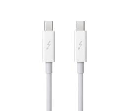 Przejściówka Apple Kabel Thunderbolt - Thunderbolt  2,0m