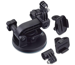 Element montażowy do kamery GoPro Suction Cup Mount New