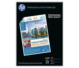 Papier do drukarki HP Papier fotograficzny (A4, 200g, matowy) 100szt.