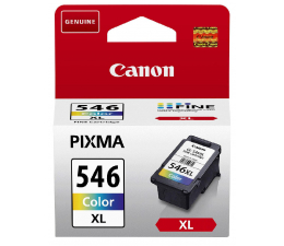 Tusz do drukarki Canon CL-546XL kolorowy 300 str.(8288B001)