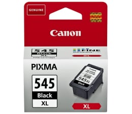 Tusz do drukarki Canon PG-545XL black 400 str.