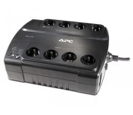 Zasilacz awaryjny (UPS) APC APC Back-UPS ES (550VA/330W) 8xPL (4+4) 1,8m