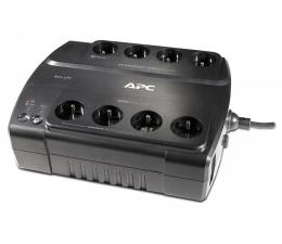 Zasilacz awaryjny (UPS) APC APC Back-UPS ES (700VA/405W) 8xPL (4+4) 1,8m
