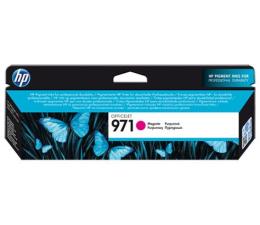 Tusz do drukarki HP 971 magenta 2500str.