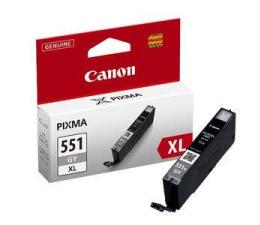 Tusz do drukarki Canon CLI-551XLG grey 695str. (6447B001)