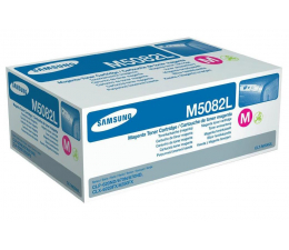 Toner do drukarki Samsung CLT-M5082L magenta 4000str.