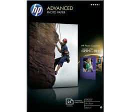 Papier do drukarki HP Papier fotograficzny (10x15, 250g, błysk) 25szt.