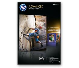 Papier do drukarki HP Papier fotograficzny (10x15, 250g, błysk) 60szt.
