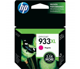 Tusz do drukarki HP 933XL CN055AE magenta 8,5ml