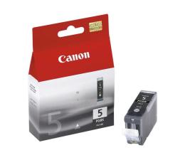Tusz do drukarki Canon PGI-5BK black 26ml