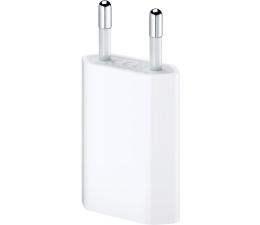 Ładowarka do smartfonów Apple Ładowarka Sieciowa do iPhone/iPod/Apple Watch 1A