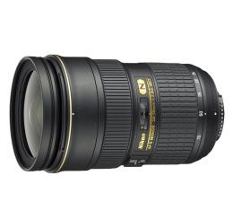 Obiektyw zmiennoogniskowy Nikon Nikkor AF-S 24-70mm f/2.8G ED