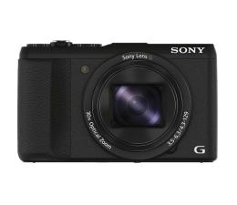 Aparat kompaktowy Sony DSC-HX60 czarny