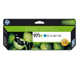 Tusz do drukarki HP 971XL CN626AE cyan 6600str.
