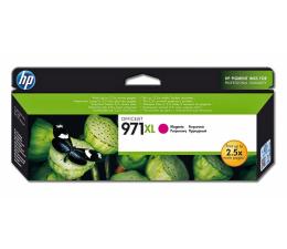 Tusz do drukarki HP 971XL CN627AE magenta 6600str.