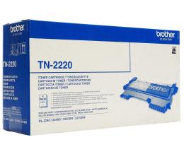 Toner do drukarki Brother TN2220 black 2600str.