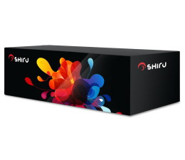 Toner do drukarki SHIRU SHH-55X black 12500str. (CE255X)