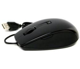 Myszka przewodowa Dell Laser Mouse USB czarna