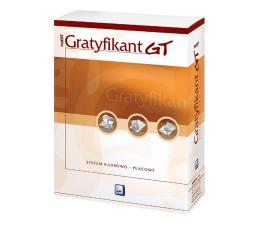 System sprzedaży InsERT Gratyfikant GT (Kadry i płace)