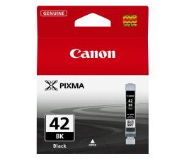 Tusz do drukarki Canon CLI-42BK black (do 900 zdjęć)