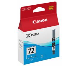 Tusz do drukarki Canon PGI-72C cyan do 525 zdj.