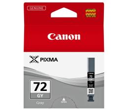 Tusz do drukarki Canon PGI-72GY grey (do 165 zdjęć)