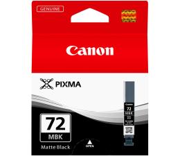Tusz do drukarki Canon PGI-72MBK black (do 1640 zdjęć)