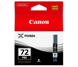 Tusz do drukarki Canon PGI-72PBK photo black (do 510 zdjęć)