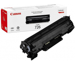 Toner do drukarki Canon CRG-726 black 2100str.