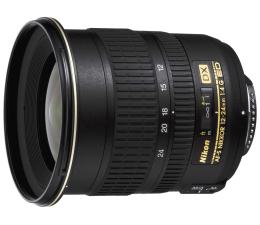 Obiektywy stałoogniskowy Nikon Nikkor AF-S 12-24mm f/4G IF-ED