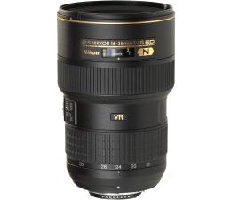 Obiektyw Nikon Nikkor AF-S DX 16-35mm f/4G ED VR