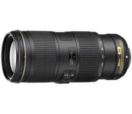 Obiektyw zmiennoogniskowy Nikon Nikkor AF-S 70-200mm f/4G ED VR